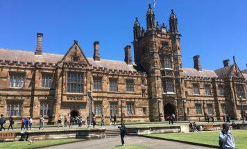 Centre for Veterinary Education, The University of Sydney
